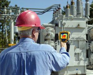 Проведение энергоаудита предприятия