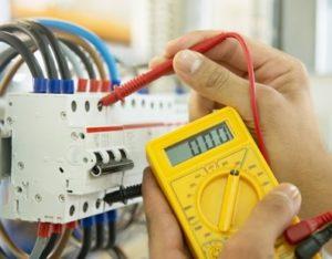 Электролаборатория в Москве