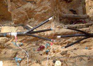 Испытания кабеля
